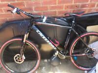 STOLEN 2 mountain bikes in south sheilds