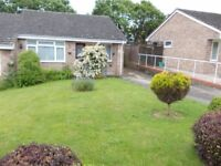 2 bed bungalow for swap not for rent