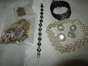 Mixed Jewellery - All for only $5.