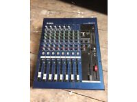 Yamaha mg12/4 mixer