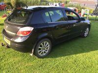 Vauxhall Astra (diesel)
