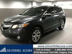 2013 Acura RDX Technology Package AWD *Timing Belt Replaced, Com