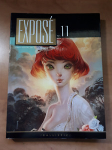 Exposè: Finest Digital Arts in the Known Universe