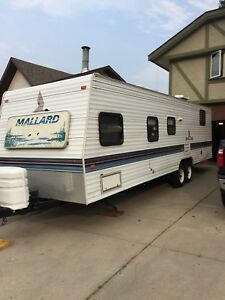31T Mallard Trailer NEW PRICE