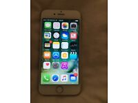iPhone 7 -32GB - Silver - Perfect Condition