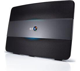 BT Smart Hub (Home Hub 6) Wireless AC Gigabit Infinity Modem Router