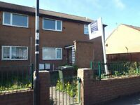 1 Bedroom - Lower Flat - North Shields