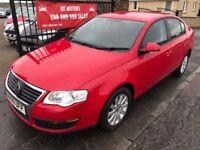 2009 (59) VW PASSAT 2.0 TDI (140) FULL SERVICE HISTORY, WARRANTY, NOT MONDEO GOLF A6 A4 INSIGNIA