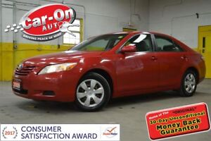 2009 Toyota Camry LE AUTO A/C FULL POWER GROUP ONLY $63 BIWEEKLY