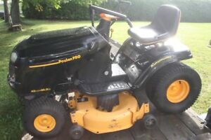 POULAN-PRO LAWN TRACTOR FORF SALE