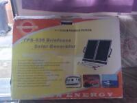 13watt solar panel