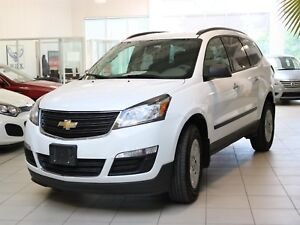 2017 Chevrolet Traverse LS AWD RCAM