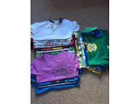Boys Tshirts 6-7yrs
