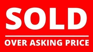 Sell your home For TOP $ or I will Buy it