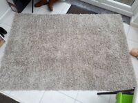 LAURA ASHLEY RUG FOR SALE - Dove Grey