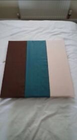 2x Canvases