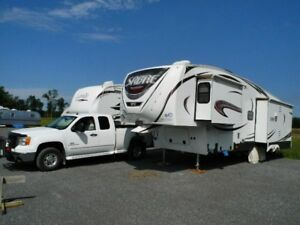 Complete RV Package