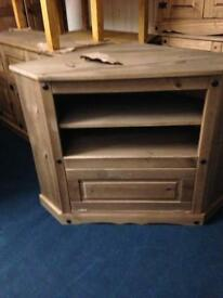 Large corona tv unit £120