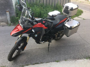 BMW F00GSA FOR SALE