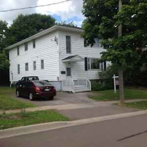 2 Bedroom in Triplex $700.00 a month all included + fridge/stove