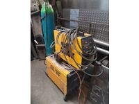 Mig Welder/fabricator experience needed