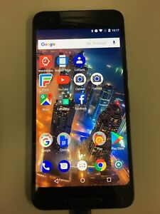 Nexus 6p phone. Some issues but low price!