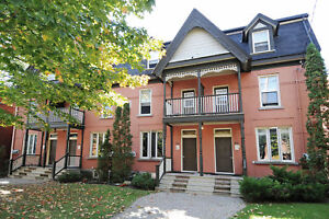 4 BEDROOM APARTMENT - CLOSE TO uOTTAWA - SEPT 1ST