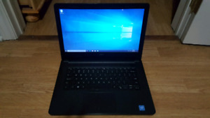 Dell Inspiron 14 Laptop  5100