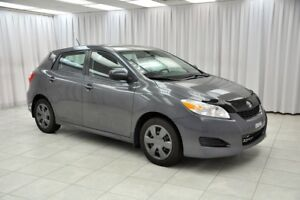 2013 Toyota Matrix AN EXCLUSIVE OFFER FOR YOU!!! 1.8L 5SPD 5DR H