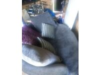 Cuddle chair in very good condition