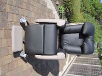 Pressure Care Chair; Specialist Seating