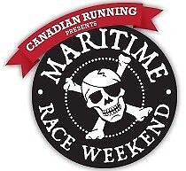 Maritime race weekend half marathon entry sold out
