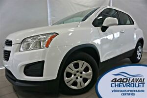 2015 Chevrolet Trax AUTO*AIR*BLUETOOTH*