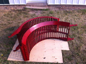 International (Case IH) 1480 Large Wire Concaves
