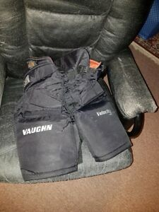 Vaughn Youth Goalie Pants