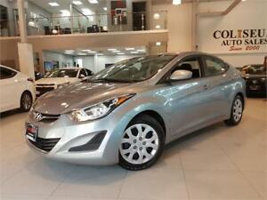 2016 Hyundai Elantra GL-AUTO-BLUETOOTH-HEATED SEAT-ONLY 67KM