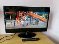 LG LED TV/ PC Mornitor