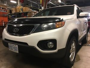 FOR SALE 2011 Kia Sorento AWD