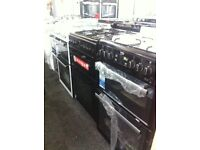 Brand New Gas & electric cookers available warranty included start £199.99 CALL TODAY FOR DETAILS