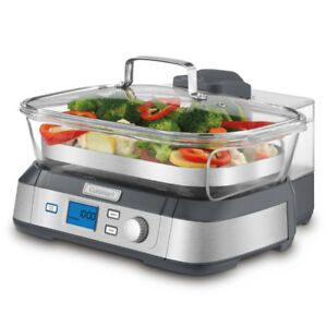 Cuisinart CookFresh™ Digital Glass Steamer