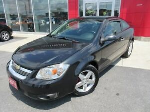 2010 CHEVROLET COBALT LT COUPE Z-22 PKG ALLOYS SPOILER FULL PWR