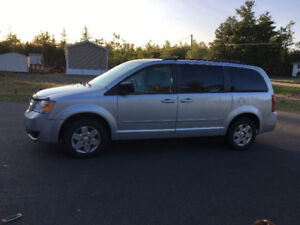 2008 Dodge Grand Caravan SE Fourgonnette, fourgon