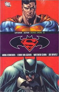 Superman Batman Enemies Among Us Hardcover