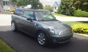 Mini clubman 2010 Super occasion