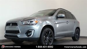 2015 Mitsubishi RVR GT 4WD cuir toit panoramique