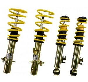 BRAND NEW ST COILOVERS FOR SCION! BEST PRICES!!