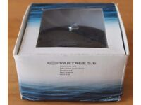 ***FLADEN VANTAGE FLY ROD REEL IN BOX, NEVER BEEN USED/FISHING***