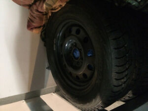 2 set of tires