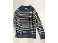 Medium FATFACE wool jumper