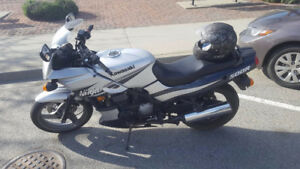 2003 Kawasaki Ninja 500R